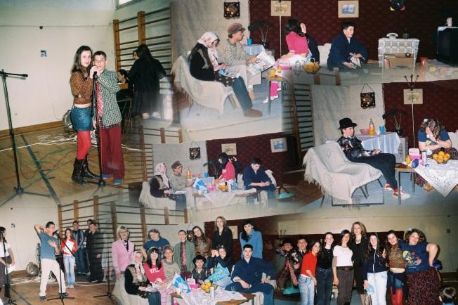 Дан школе 2006.